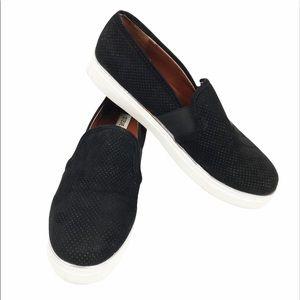 Steve Madden Evangel Perforated Slip-on Sneakers